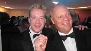 Dr. Claar trifft Rolf  Töpperwien
